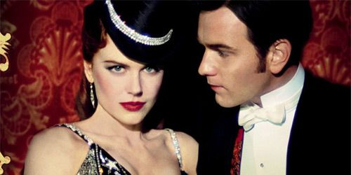 Moulin Rouge' Is a Silly, Campy, Wonderful Effort to Save the ...