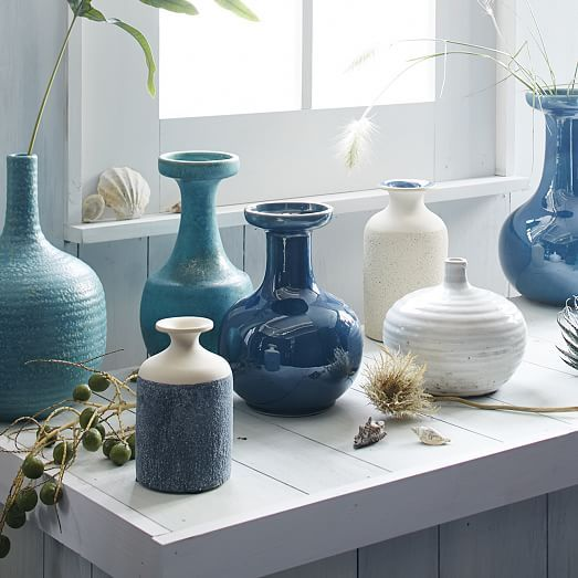 Ceramicist Vase Collection | west elm