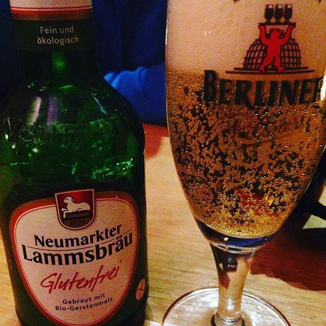 Simela Berlin  Simela Berlin, warte auf meinen glutenfreien Flammkuchen Schönen Samstag Euch #gesund #glutenfree #glutenfrei #glutenfria #glutenfri #glutenfrij #glutenfritt #senzaglutine #sansgluten #celiac #zöliakie #beer #instafood #instadaily #instagood #instadrink #lammsbräu #glutenfreebeer #simela #berlin #drink #bier