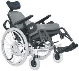 Product Name : Heartway HW1 Tilt-in-Space Spring Manual Wheelchair Price : $1,499.00 Free Shipping!