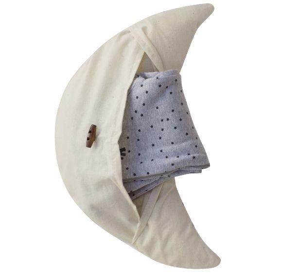 Luna guarda pijama | Lapipaflor/ $16.000