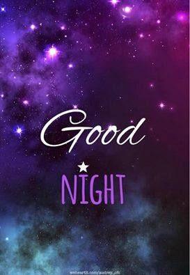 Good night Beautiful!!!! Sleep well and sweetest of dreams!!  I hope you had a wonderful night. Talk soon and LAB!!
