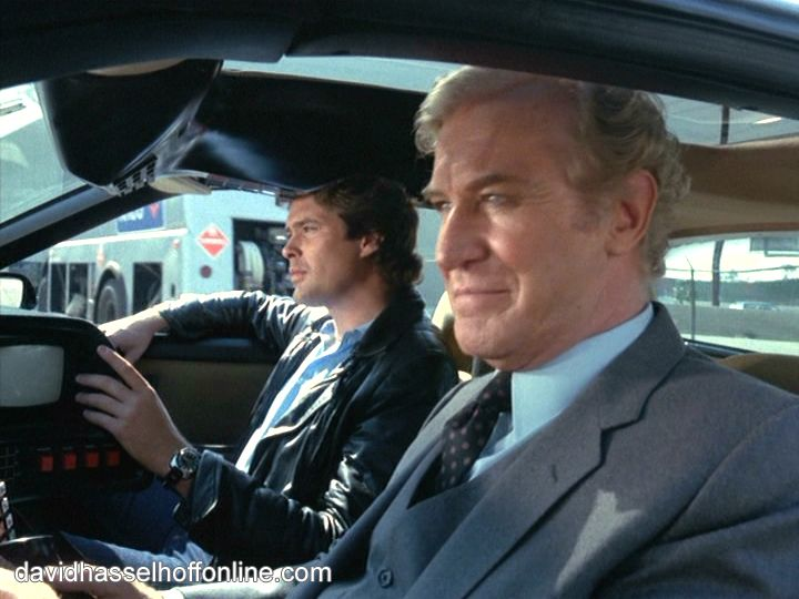 knight rider episodes 1982 the official david hasselhoff. Black Bedroom Furniture Sets. Home Design Ideas