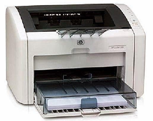 HP LaserJet 1022 Driver Download