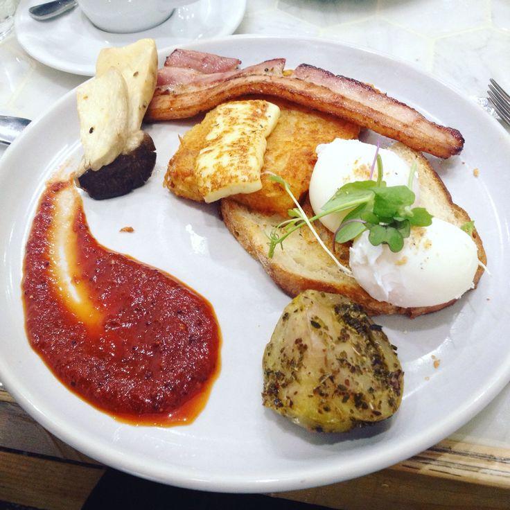 White Mojo (CBD): Mojo's Big Breakfast [7.5/10].