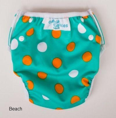 Cushie Tushies Swim Nappy