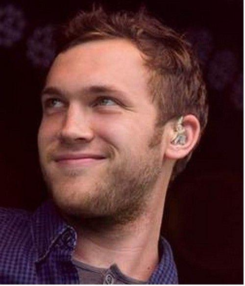Phillip Phillips - WestJet Concert Stage