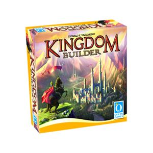 Kingdom Builder | Bergsala Enigma