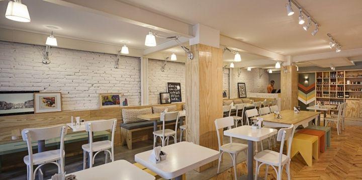 Padarie Café by CRIO Arquiteturas, Porto Alegre – Brazil » Retail Design Blog