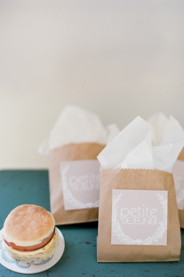 Beautiful Biscuit and Bags