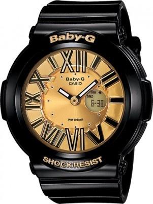 Casio Baby-G BGA-160-1BER