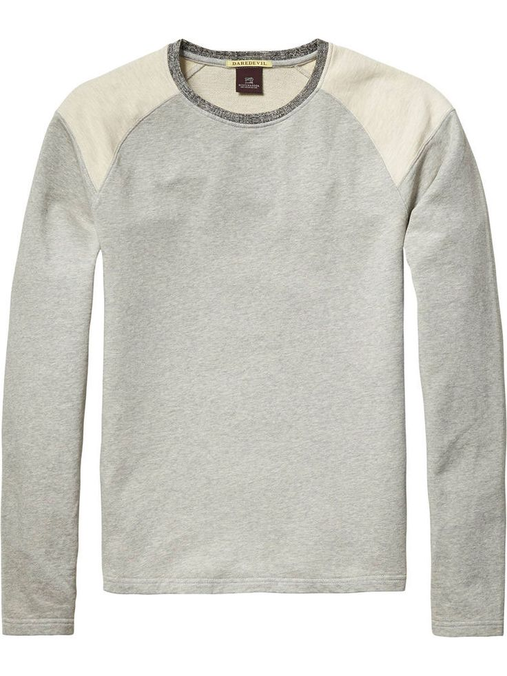 Scotch & Soda - Basic Sweater