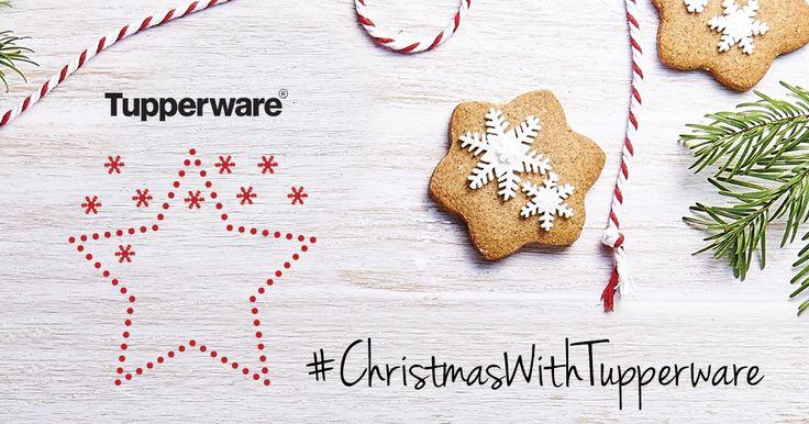 Entdecke mit unserem Adventskalender das Kind in Dir und erkunde vom 1. bis 24. Dezember welche Überraschung sich hinter den einzelnen Türchen versteckt. #ChristmasWithTupperware