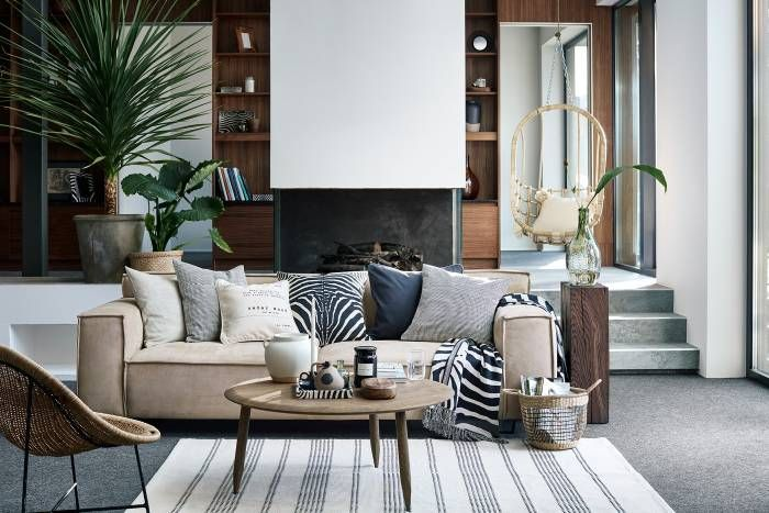 H M Home Offers A Large Selection Of Top Quality Interior Designs And Decorations Find With Images Living Room Designs Apartment Interior Design Apartment Decor
