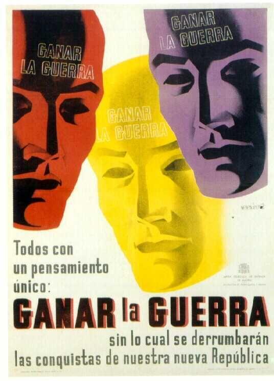 Guerra Civil Española Ganar la Guerra (Bando Republicano)