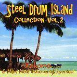 Steel Drum Island Collection, Vol. 2 [CD], 16769762