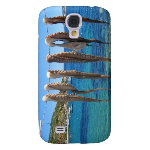 Faros - Sifnos Samsung Galaxy S4 Case