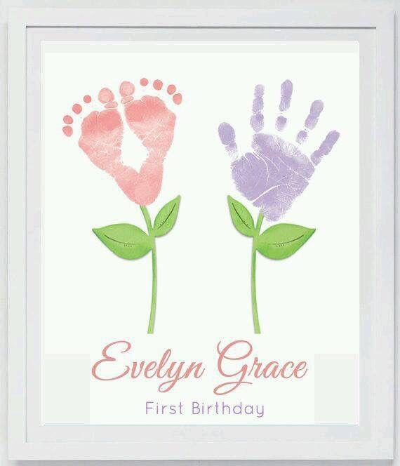 Birthday card to granny and grandpa