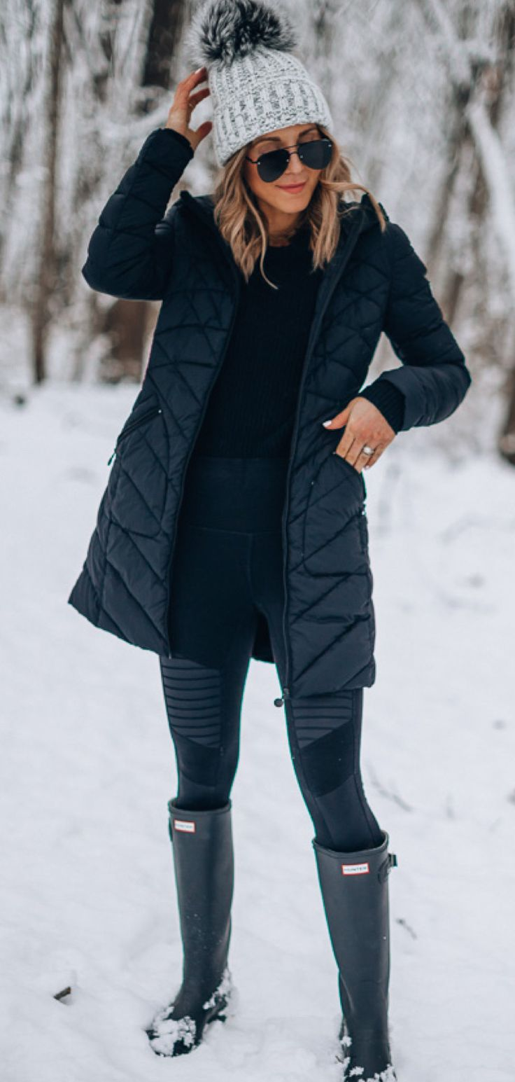 10+ Incredible Winter Outfits To Copy Right Now