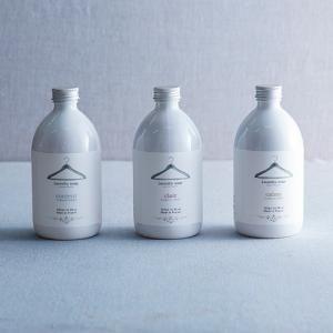 おフランスの洗濯洗剤のデザインが清涼飲料水すぎるざんす : ギズモード・ジャパン