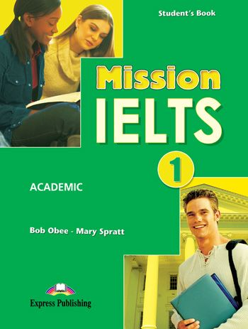 Mission IELTS 1 Academic features: • theme-based units from a wide variety of authentic sources • innovative unit structure dovetailing language, skills and exam preparation work • lexical exercises practising and activating essential vocabulary areas • task-based vocabulary and grammar development sections in every unit • realistic listening and speaking tasks • extensive coverage of all exam tasks in all four IELTS papers • preparation and exams tips as well as practice sections in every…