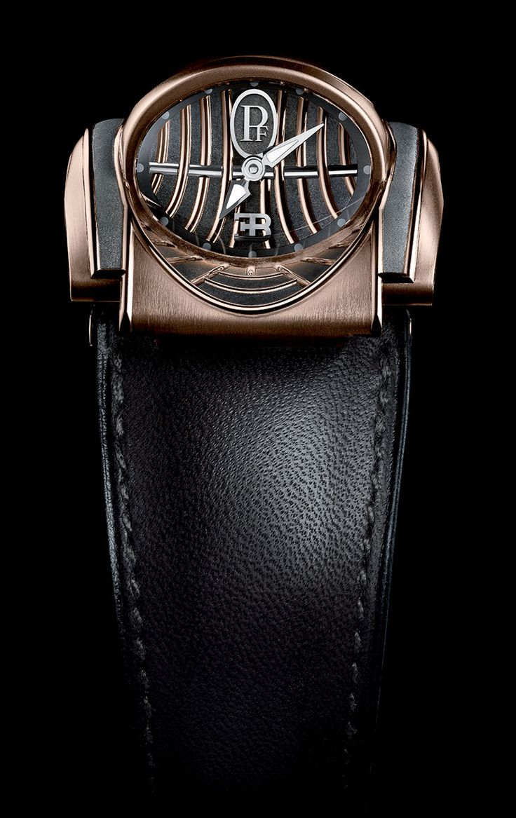 Parmigiani Bugatti Mythe Piece Unique Watch
