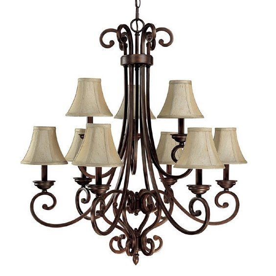 24 Best Chandeliers Images On Pinterest