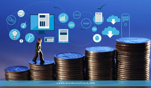 In an environment where the concept of Internet Startup is very new, we need to encourage any venture that has been started by businessmen and other professionals, irrespective of the nature of business. It is only when revenue generation  has taken place, one can think of entrepreneurship and comes up with innovative products that are required in the market. You can know more from the link below:- http://keyideasinfotech.blogspot.in/2016/07/are-internet-companies-stashed-with.html