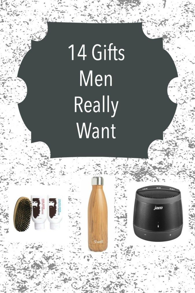 14 Gifts Men Really Want Bloggers Fun Family Projects Gifts