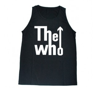 Regata - The Who - Logo