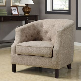 Shop for Ansley Trinity Stone Club Chair. Get free shipping at Overstock.com - Your Online Furniture Outlet Store! Get 5% in rewards with Club O!