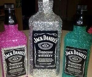 Would definitely buy more alcohol if they looked like this. Lol