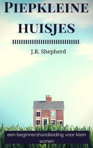 Boek: piepkleine huisjes