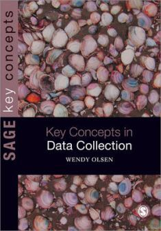 This innovative book provides students and researchers alike with an indispensible introduction to the key theoretical issues and practical methods needed for data collection.   It uses clear definitions, relevant interdisciplinary examples from around the world and up-to-date suggestions for further reading to demonstrate how to usefully gather and use qualitative, quantitative, and mixed data sets.