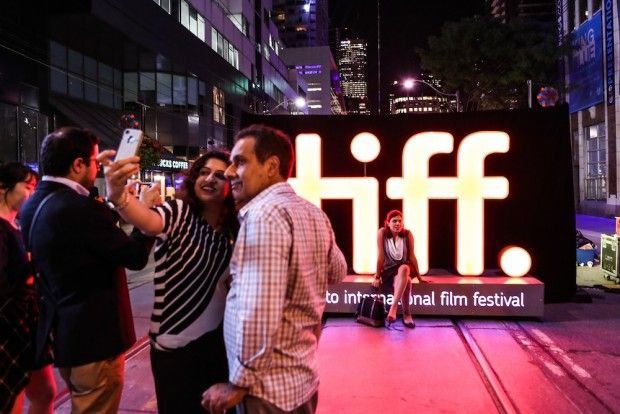 How the Toronto International Film Festival Uses Social to Attract Over 1.8 million Attendees