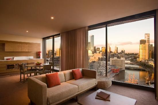 The #Hilton at Melbourne's South Wharf is a business travellers favourite. Affordable and conveniently located, it could be just the hotel for you on your next biz trip to #Melbourne. Come visit us here for more details http://www.hotel.com.au/South-Wharf-Australia/Hilton-Melbourne-South-Wharf-4-hotels.asp  Photo via TripAdvisor.com.au