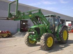 Grandi occasioni per trattori e macchine agricole.
