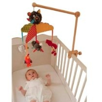 17 Best Images About Crib Toys Amp Musical Mobiles On