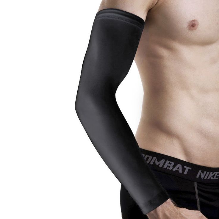 Outdoor #lycra sports #basketball cycling sun #protective arm sleeves uk new,  View more on the LINK: http://www.zeppy.io/product/gb/2/162016928669/
