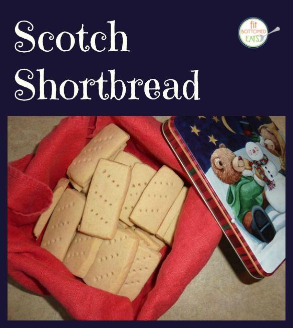 ... Scotch Shortbread   Recipe   Shortbread recipes, Scotch and Recipe