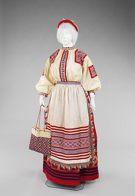 Ensemble, 1889, Greek.