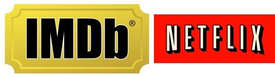 250 Netflix movies based on IMDb ratings.