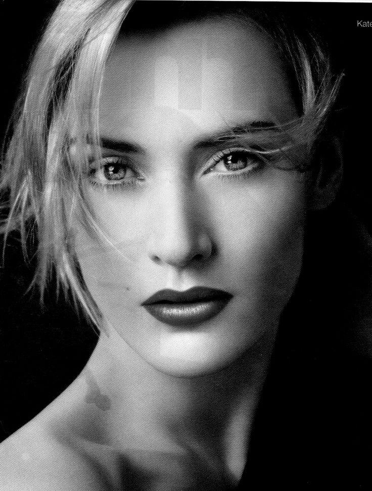 Celebrity Style - Kate Winslet - YouTube