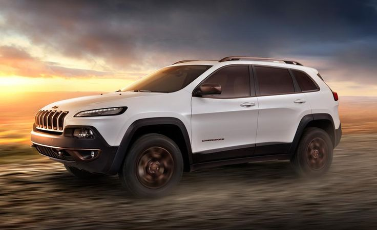 View A Renegade, a Wrangler, and Two Cherokees Walk Into Beijing—Jeep Takes Four Concepts to China [2014 Beijing Auto Show] Photos from Car and Driver. Find high-resolution car images in our photo-gallery archive.