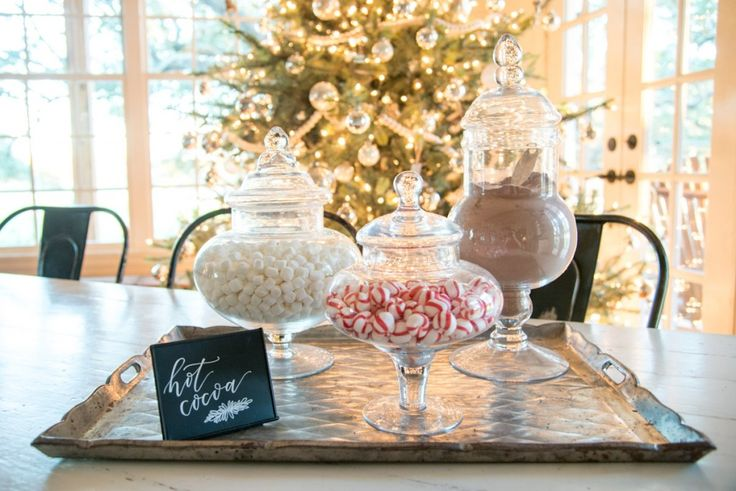 Holiday Entertaining Tips | Tablescapes & Mantels ...