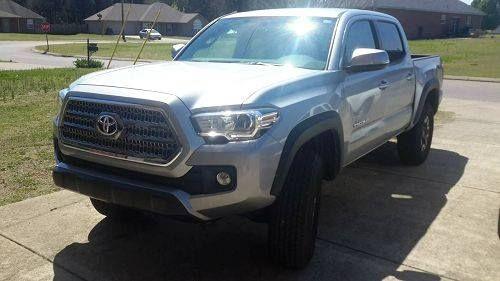 2017 Toyota Tacoma -  Smyrna, TN #1685731132 Oncedriven