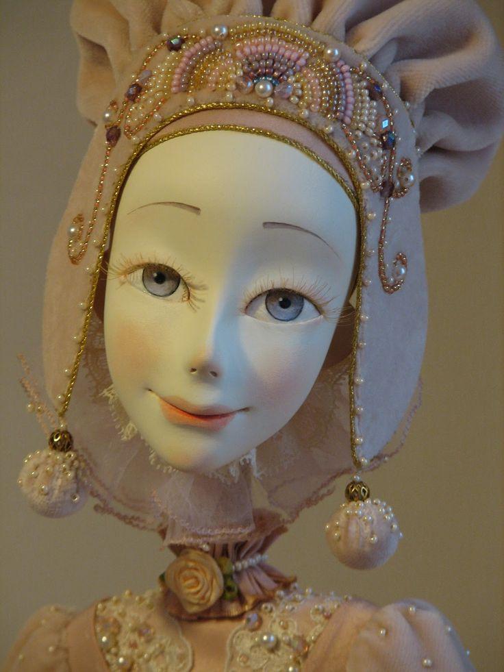 Куклы илзе випплер картинки государственный