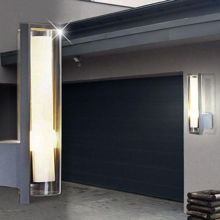Garagen Ideen 18 garagen beleuchtung bilder 50 outdoor garagen beleuchtung ideen