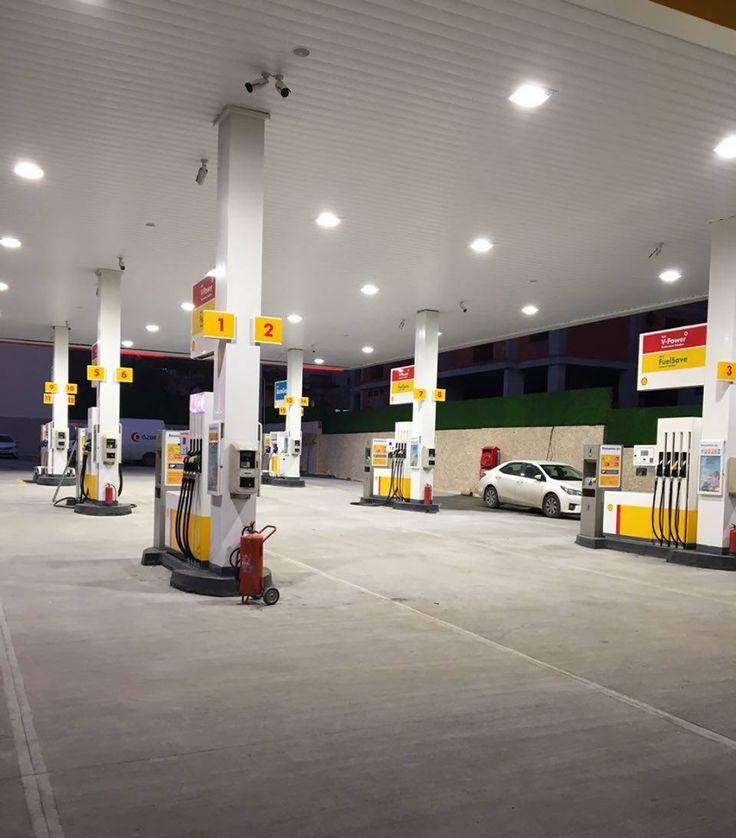 KÖK KARDEŞLER PETROL / İstanbul Shell and Turcas Petrol A.Ş. Emeklerinden dolayı bölge servisimiz Özbek Petrol'e teşekkür ederiz. #heristasyonagilbarco
