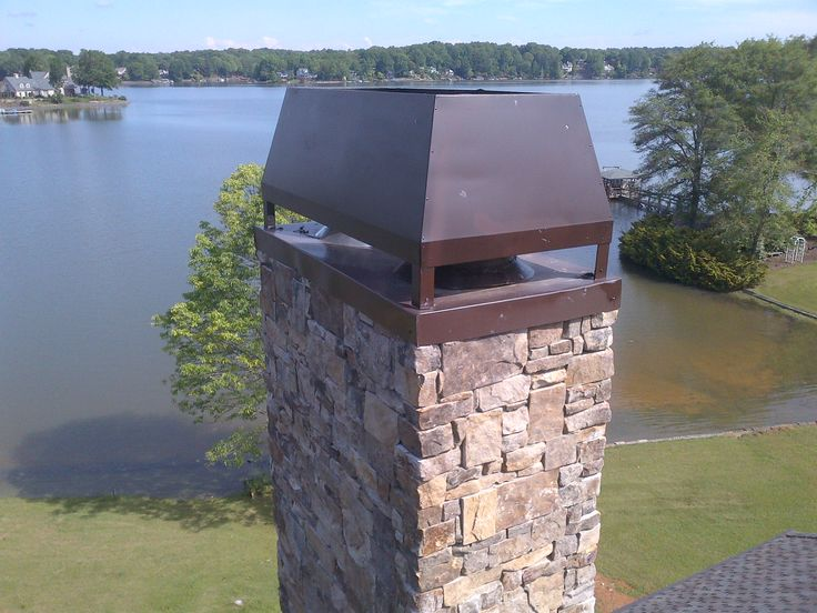 Chimney Caps Google Search Ideas For The House